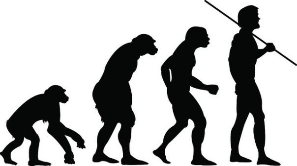 Evolution | Change | Doncaster Speakers | Toastmasters International