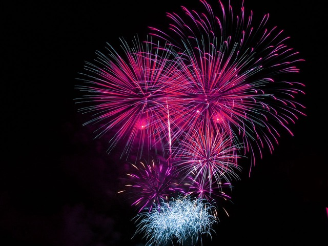 Fireworks | Celebration | Doncaster Speakers | Toastmasters International