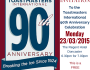 Toastmasters International 90th Anniversary